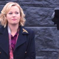 The Strain Season 2 Samantha Mathis 5