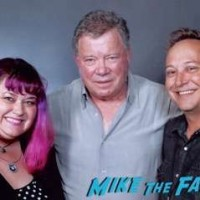 William Shatner Fan photo 2015 con keith coogan1
