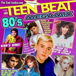 teen beat cover 1980s