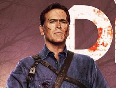 ash vs. evil dead key art poster 1