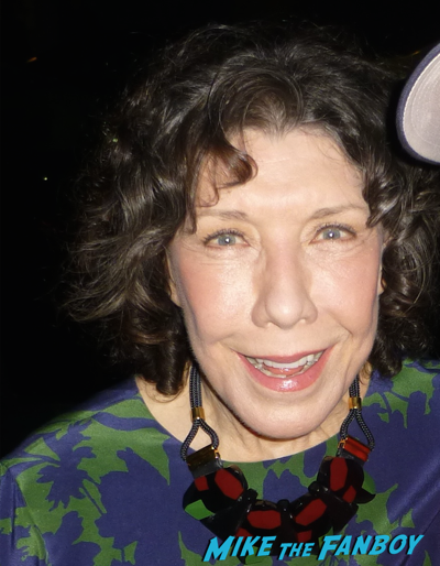 lily tomlin fan photo signing autographs 2015 grandma q and a 5