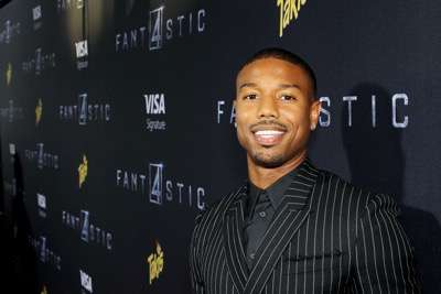 "8/4/15-- Brooklyn, NY - Twentieth Century Fox Presents ""FANTASTIC 4"".  -PICTURED: Michael B. Jordan -PHOTO by: Marion Curtis/Starpix  -FILENAME: MC_15_01011106.JPG -LOCATION: Williamsburg Cinemas  Editorial - Rights Managed Image - Please contact www.startraksphoto.com for licensing fee Startraks Photo New York, NY Image may not be published in any way that is or might be deemed defamatory, libelous, pornographic, or obscene. Please consult our sales department for any clarification or question you may have. Startraks Photo reserves the right to pursue unauthorized users of this image. If you violate our intellectual property you may be liable for actual damages, loss of income, and profits you derive from the use of this image, and where appropriate, the cost of collection and/or statutory damages."