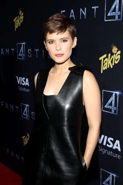"""8/4/15-- Brooklyn, NY - Twentieth Century Fox Presents """"FANTASTIC 4"""".  -PICTURED: Kate Mara -PHOTO by: Marion Curtis/Starpix  -FILENAME: MC_15_01011142.JPG -LOCATION: Williamsburg Cinemas  Editorial - Rights Managed Image - Please contact www.startraksphoto.com for licensing fee Startraks Photo New York, NY Image may not be published in any way that is or might be deemed defamatory, libelous, pornographic, or obscene. Please consult our sales department for any clarification or question you may have. Startraks Photo reserves the right to pursue unauthorized users of this image. If you violate our intellectual property you may be liable for actual damages, loss of income, and profits you derive from the use of this image, and where appropriate, the cost of collection and/or statutory damages."""