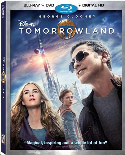 tomorrowland blu-ray cover art key 1