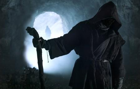 Bastard Executioner dark mute