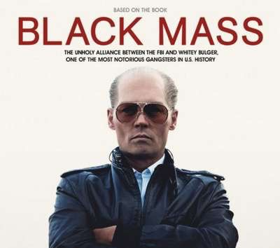 Black Mass movie poster 1