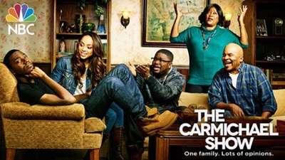 Carmichael show cast photo 1