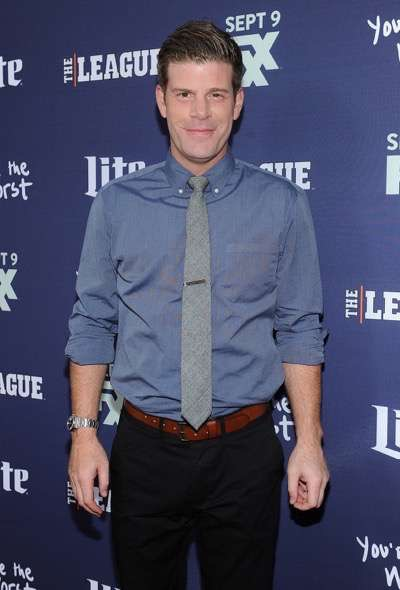 FX The League You're The Worst premiere event