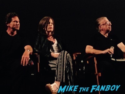 Return of the Living Dead q and a egyptian