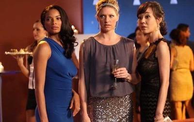 Mistresses Season 4 promo 1