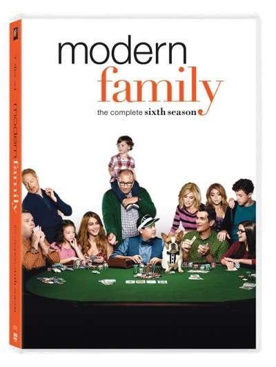 Modern Family S6 Final Box Shot 2