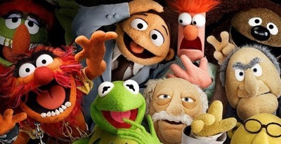 Muppets Guy Gilchrist interview 4