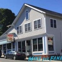 Mystic Pizza Filming Locations mystic Conn 1