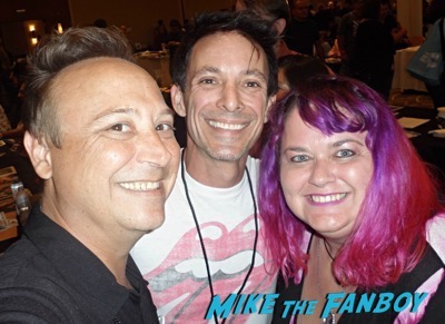 Noah Hathaway fan photo now 2015 neverending story 1