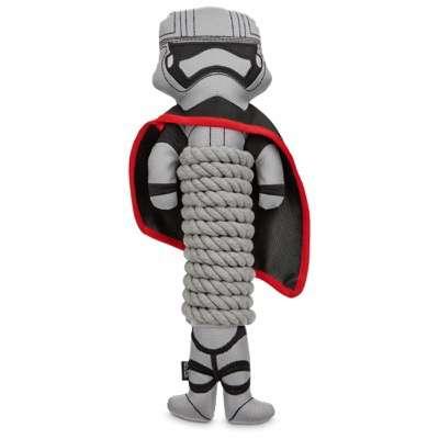 STAR WARS Captain Phasma™ rope wrap dog toy - 12.99 (Image 22)