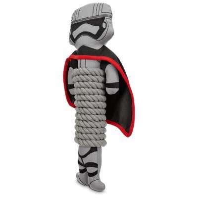 STAR WARS Captain Phasma™ rope wrap dog toy - 12.99 (Image 23)