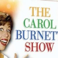 The Carol Burnett show the lost episodes box art 2