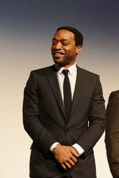 Chiwetel Ejiofor seen at Twentieth Century Fox 'The Martian' Premiere Gala at the 2015 Toronto International Film Festival on Friday, September 11, 2015 in Toronto, CAN. (Photo by Eric Charbonneau/Invision for Twentieth Century Fox/AP Images)