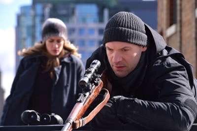 """The Strain S02E10: """"The Assassin""""   still 4"""