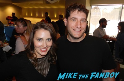 Lauren Adams fan photo The Unbreakable Kimmy Schmidt q and a tina fey ellie kemper 51