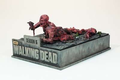 The Walking Dead Season 5 Limited Edition Special Edition 2