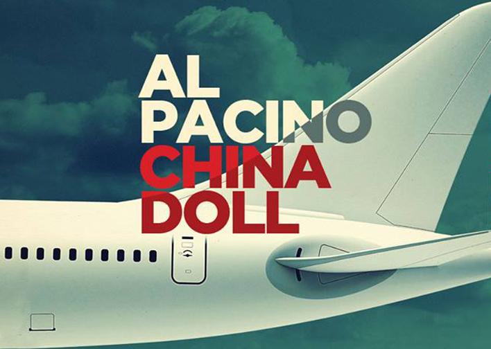 al pacino china doll