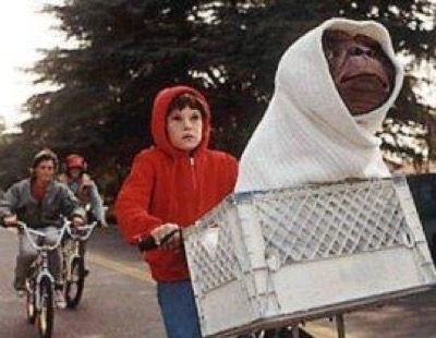 et with henry thomas