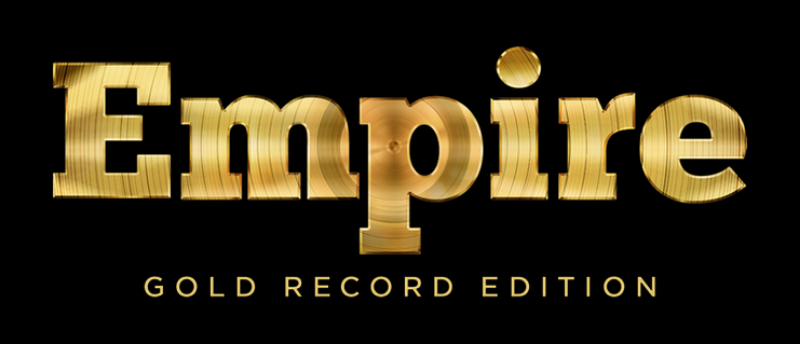 Lee Daniels' Collectible Gold Record Edition of Empire Season 1 Arrives on Premium Blu-ray November 3