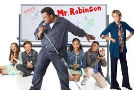 mr robinson cast photo