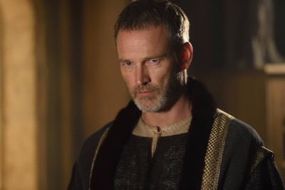 """THE BASTARD EXECUTIONER - """"Effigy/Delw"""" Episode 103 (Airs Tuesday, September 22, 10:00 pm/ep) Pictured:  Stephen Moyer as Milus Corbett. CR: Ollie Upton/FX"""
