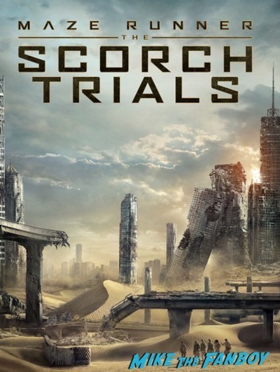 the maze runner scorch trials 1