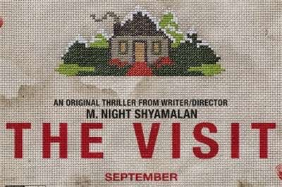 the visit poster1