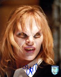 Julie Benz signed autograph