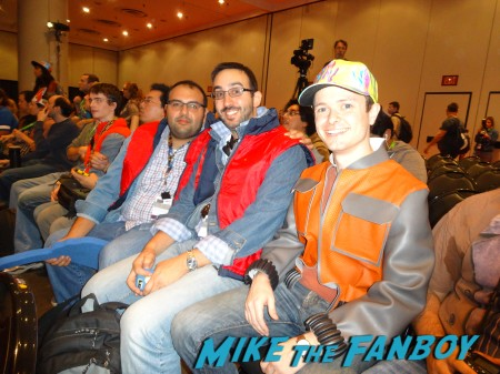 Back In Time NYCC (4)