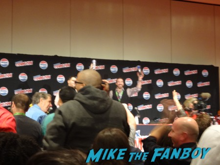 Back In Time NYCC (7)