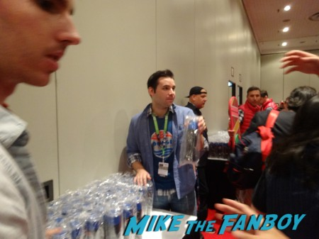 Back In Time NYCC (8)
