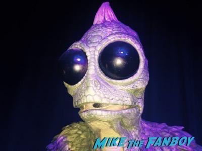 son of monsterpalooza prop display