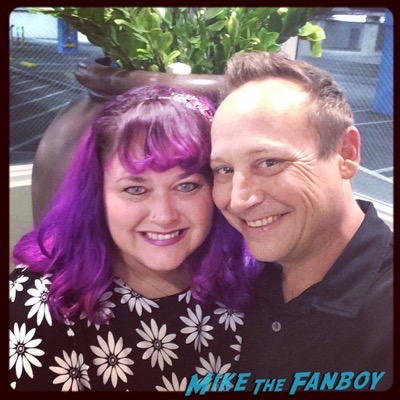 Kristen Pinky Coogan and keith coogan family photos 2nd anniversary 12