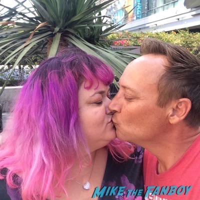 Kristen Pinky Coogan and keith coogan family photos 2nd anniversary 14