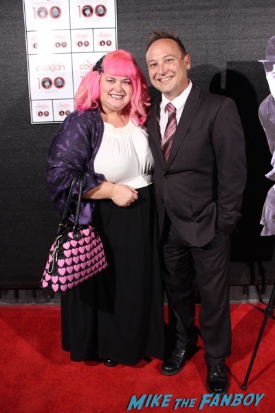 Kristen Pinky Coogan and keith coogan family photos 2nd anniversary 4