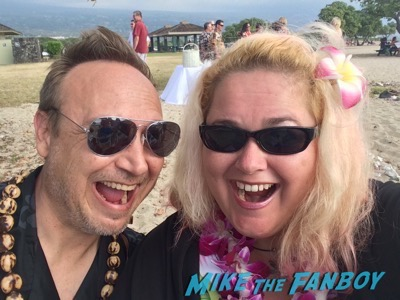 Kristen Pinky Coogan and keith coogan family photos 2nd anniversary 5