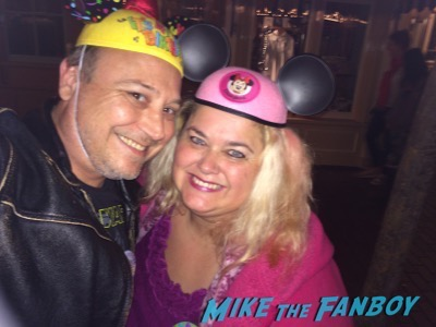 Kristen Pinky Coogan and keith coogan family photos 2nd anniversary 6