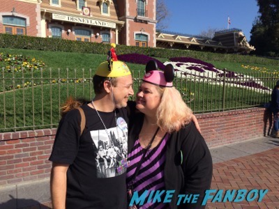 Kristen Pinky Coogan and keith coogan family photos 2nd anniversary 7