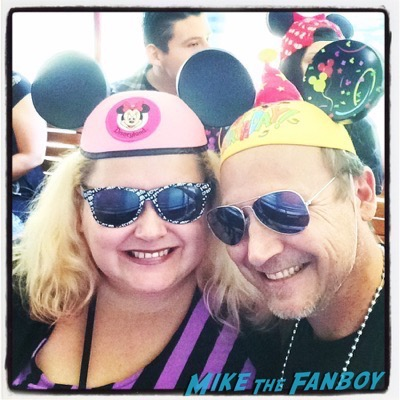 Kristen Pinky Coogan and keith coogan family photos 2nd anniversary 8