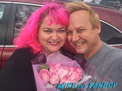 Kristen Pinky Coogan and keith coogan family photos 2nd anniversary 9