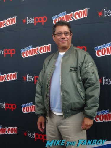Librarians NYCC 2015 (15)