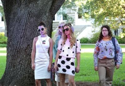 """Scream Queens: S01E05 """"Pumpkin Patch"""" 2"""