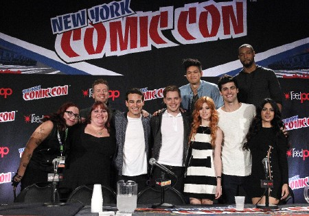 Shadowhunters NYCC official (11)