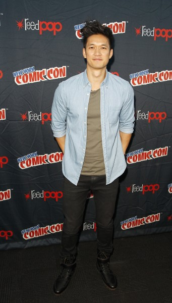 Shadowhunters NYCC official (17)