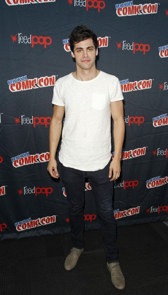Shadowhunters NYCC official (18)
